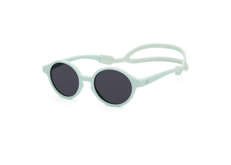 Izipizi Sun Kids Sunglasses Sky Blue 12-36m