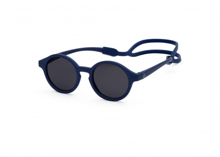 Izipizi 3-5yrs Sun Kids+ Sunglasses Denim Blue