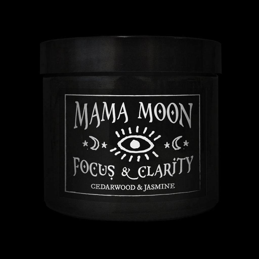 Mama Moon Focus And Clarity Candle
