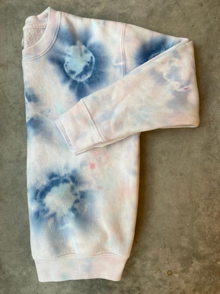 WORD Collectiv Hand Dyed Sweatshirt