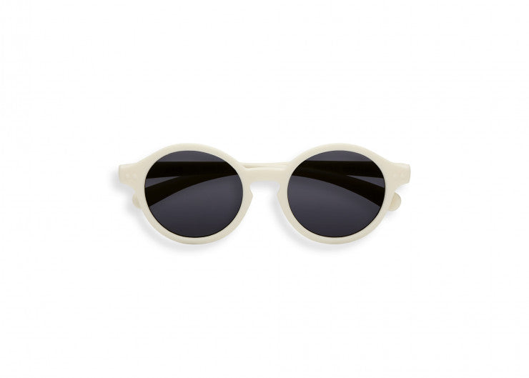 Izipizi Sun Kids+ Sunglasses Milk 3 yrs