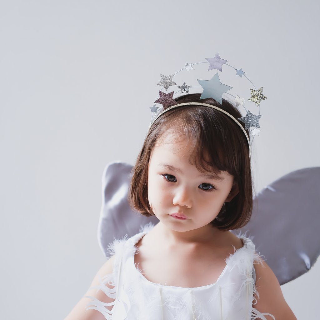 Mimi & Luna Constellation Headdress