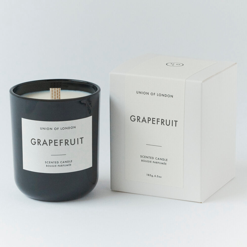 UOL Grapefruit Medium Candle