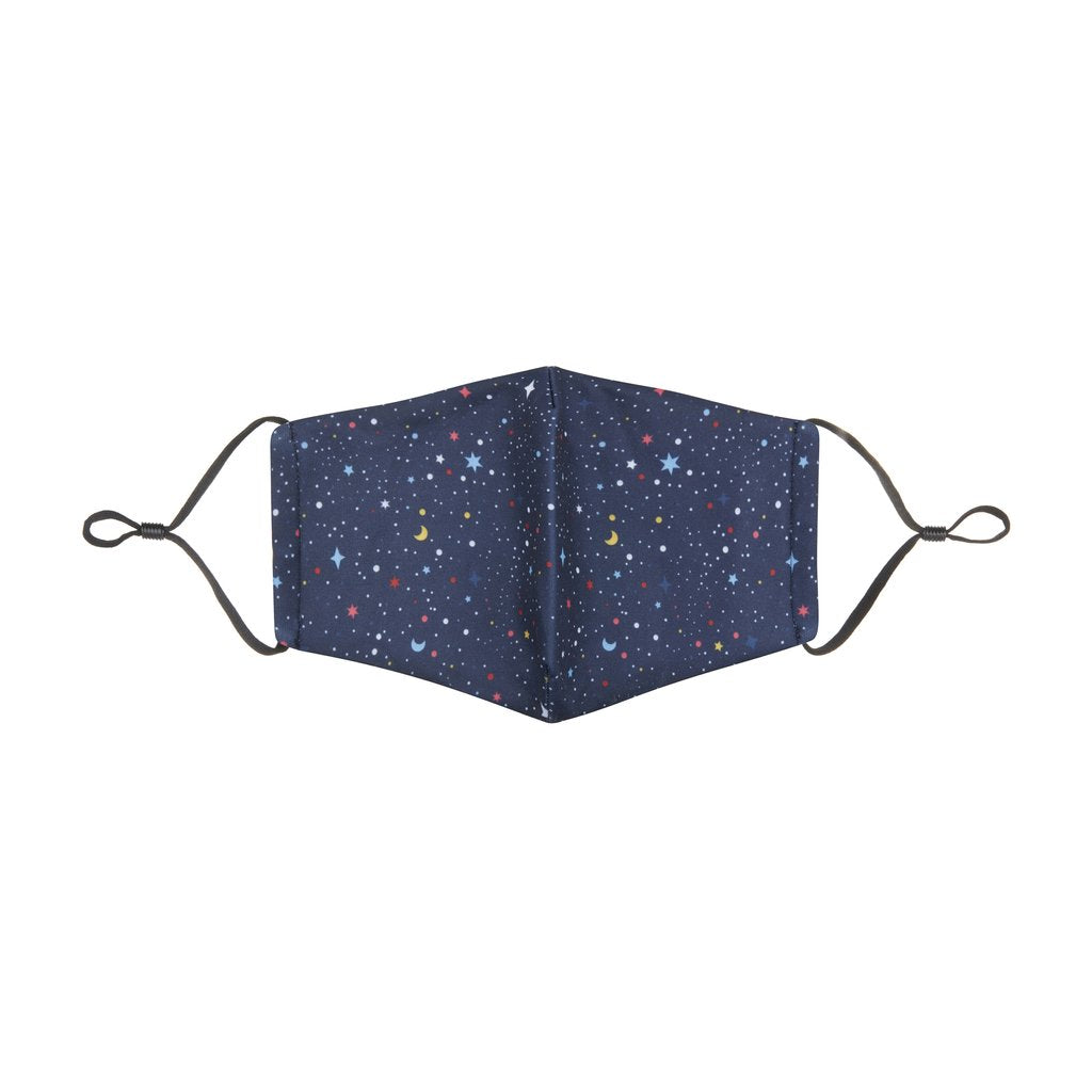 Mimi & Lula Night Sky Adult's Face Mask