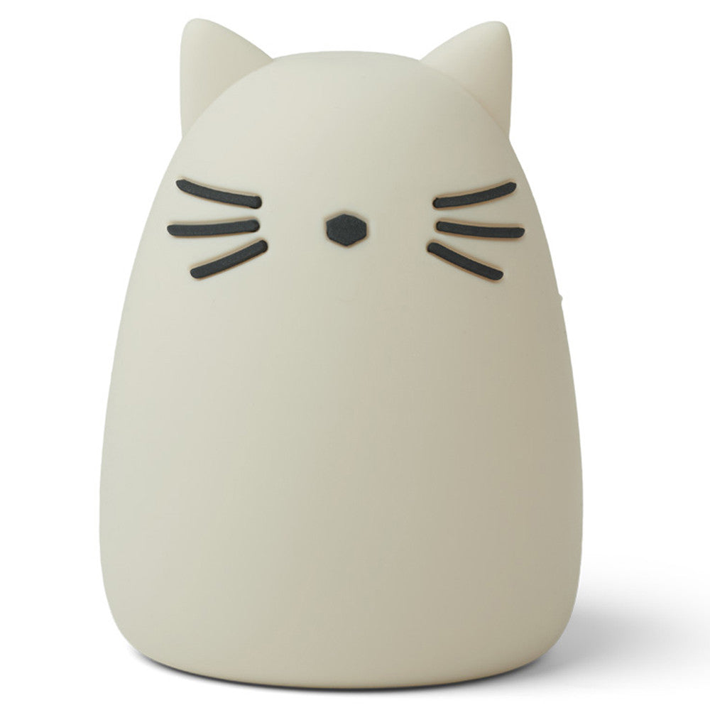 Liewood Cat Sandy Night Light