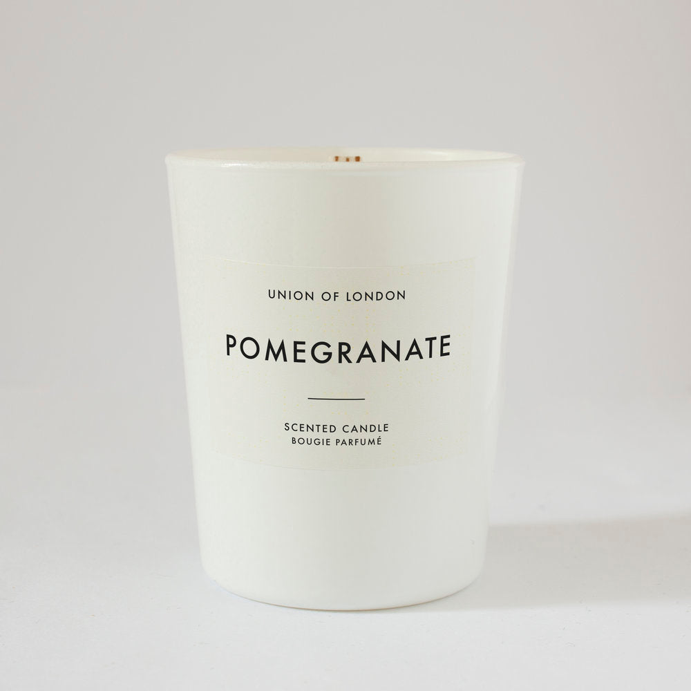 UOL Pomegranate Small Candle