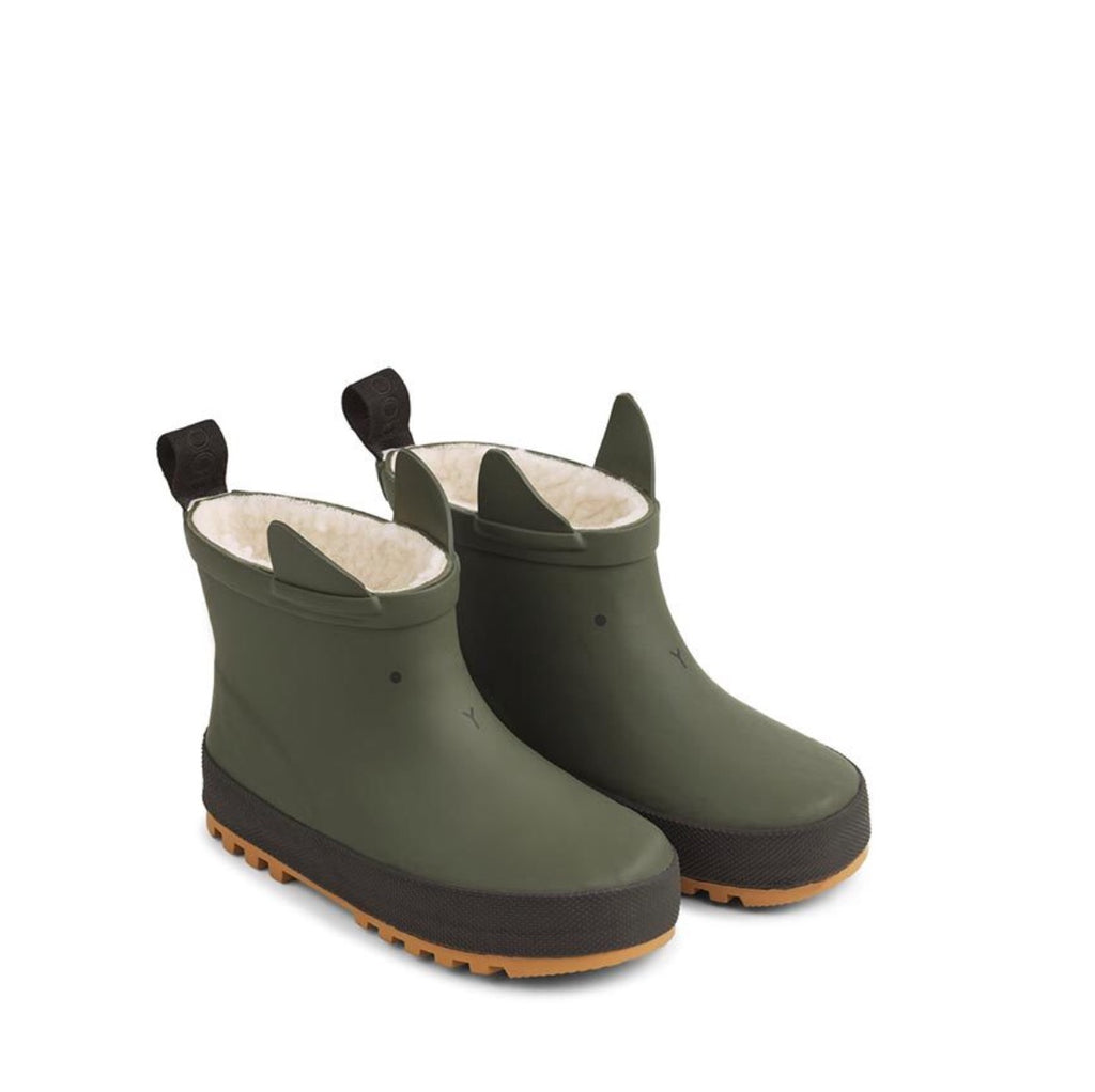 Liewood Thermo Rain Boots **LAST ONE**