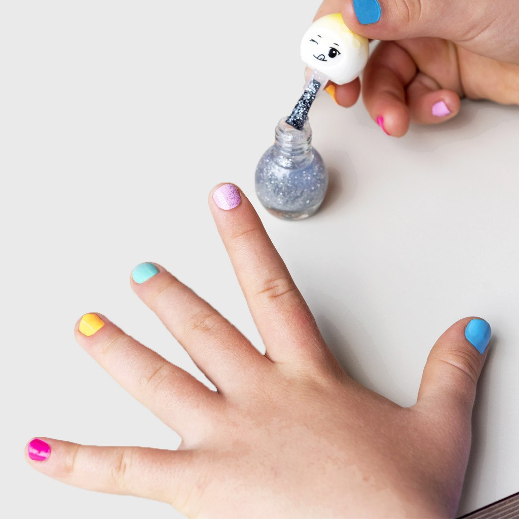Suki Kid's Water Based Nail Varnish