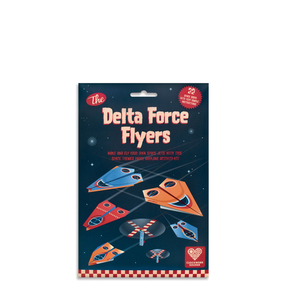 The Delta Force Flyers