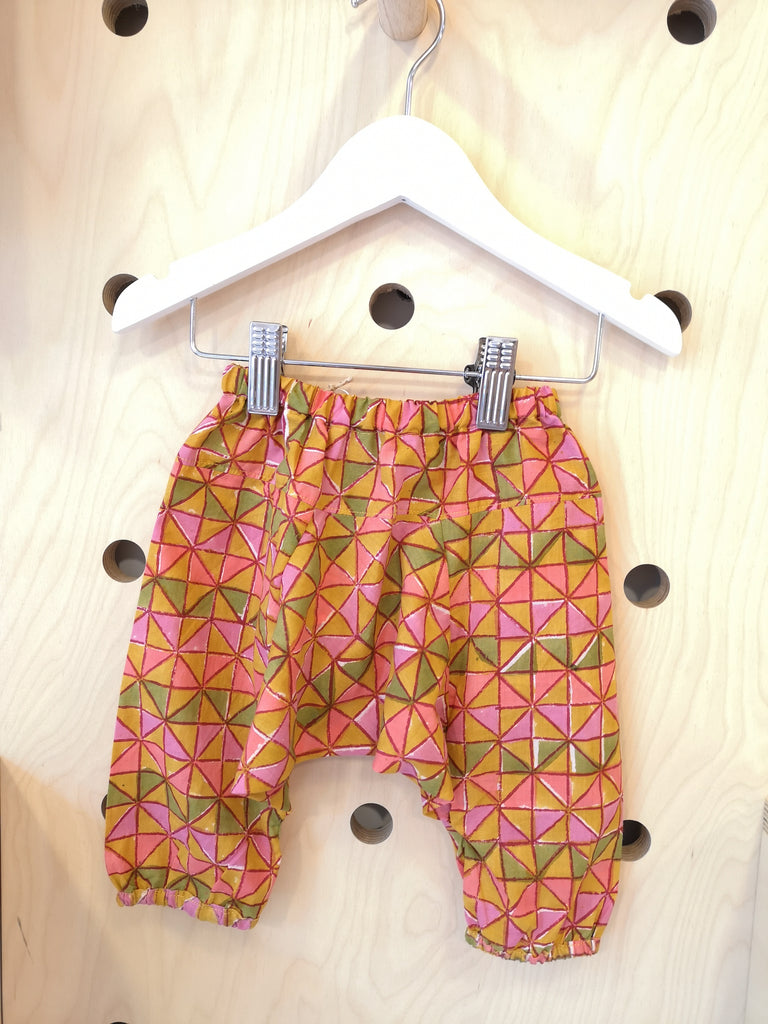 Ombaby Carnival Hareem Trousers