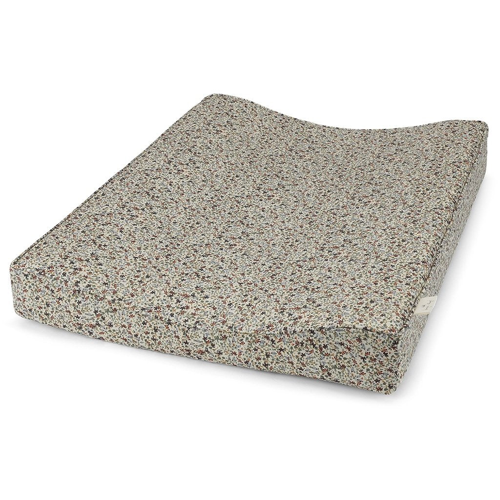 Konges Slojd Changing Mat Floral