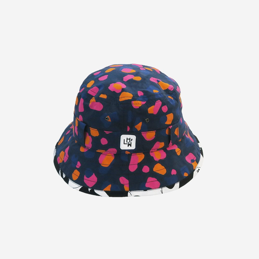 Navykin Adventurer Bucket Hat