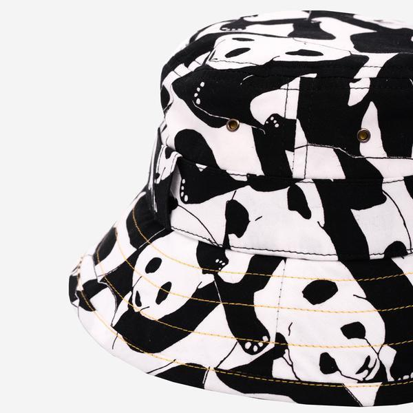 Panda Adventurer Bucket Hat