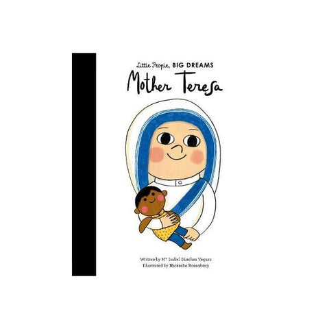 Little People Big Dreams: Mother Teresa