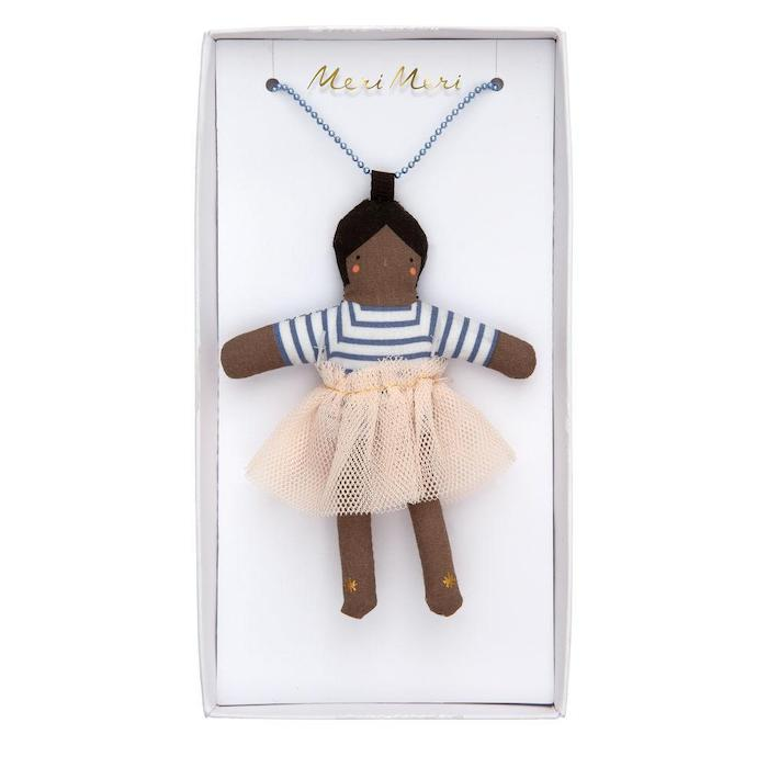 Meri Meri Rudy Doll Necklace