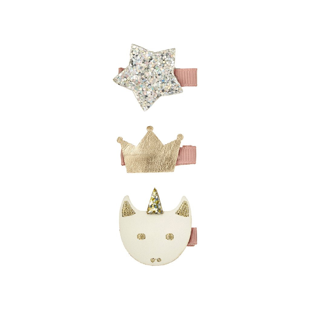 Mimi & Lula Magical Unicorn Clips