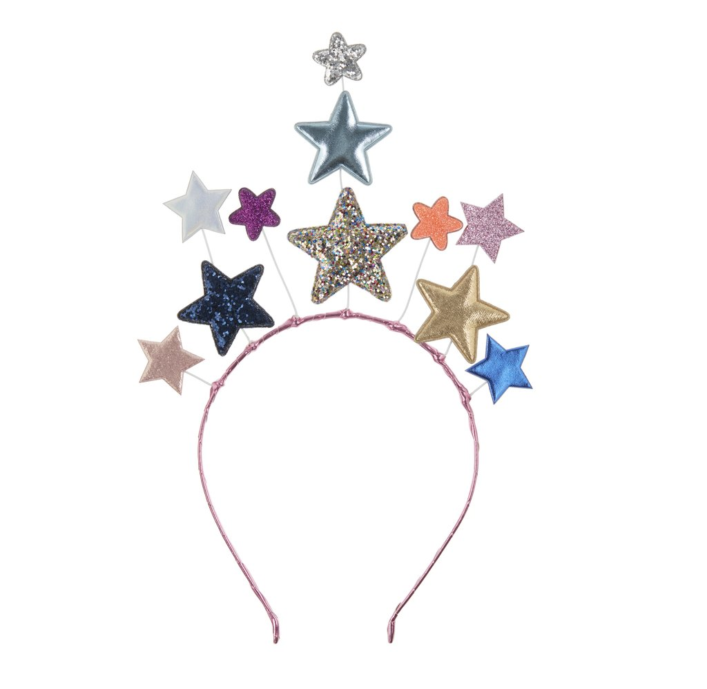 Mimi & Lula Supernova Headdress