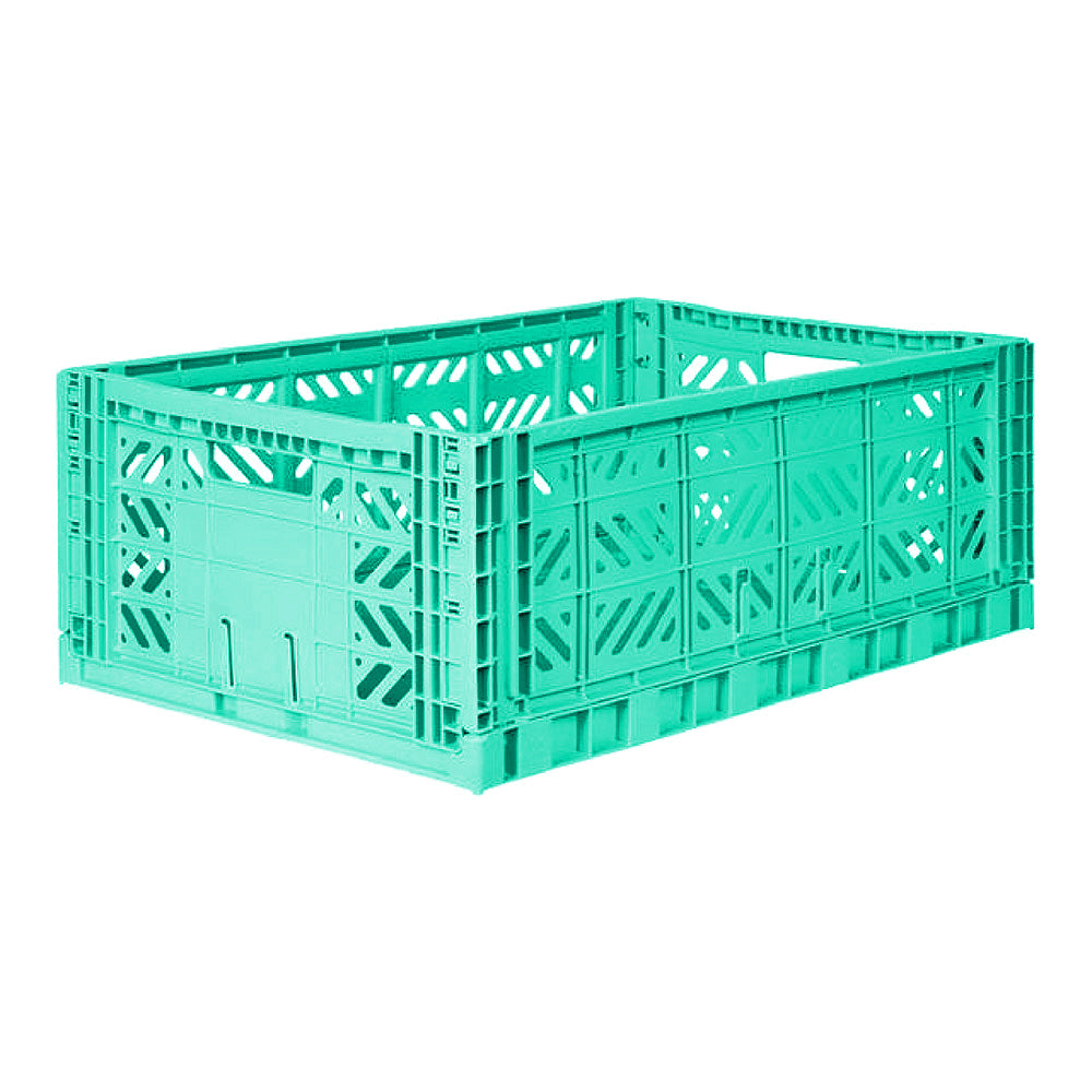 Foldable Crate Large