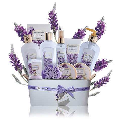 Mothers Day Gift Spa set