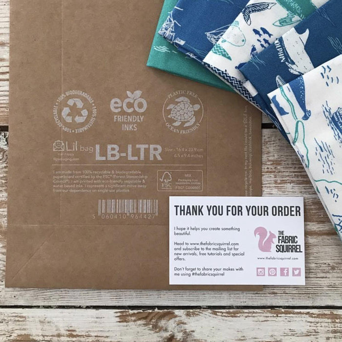 Packaging Tips - Sustainable ways to create the perfect unboxing experience