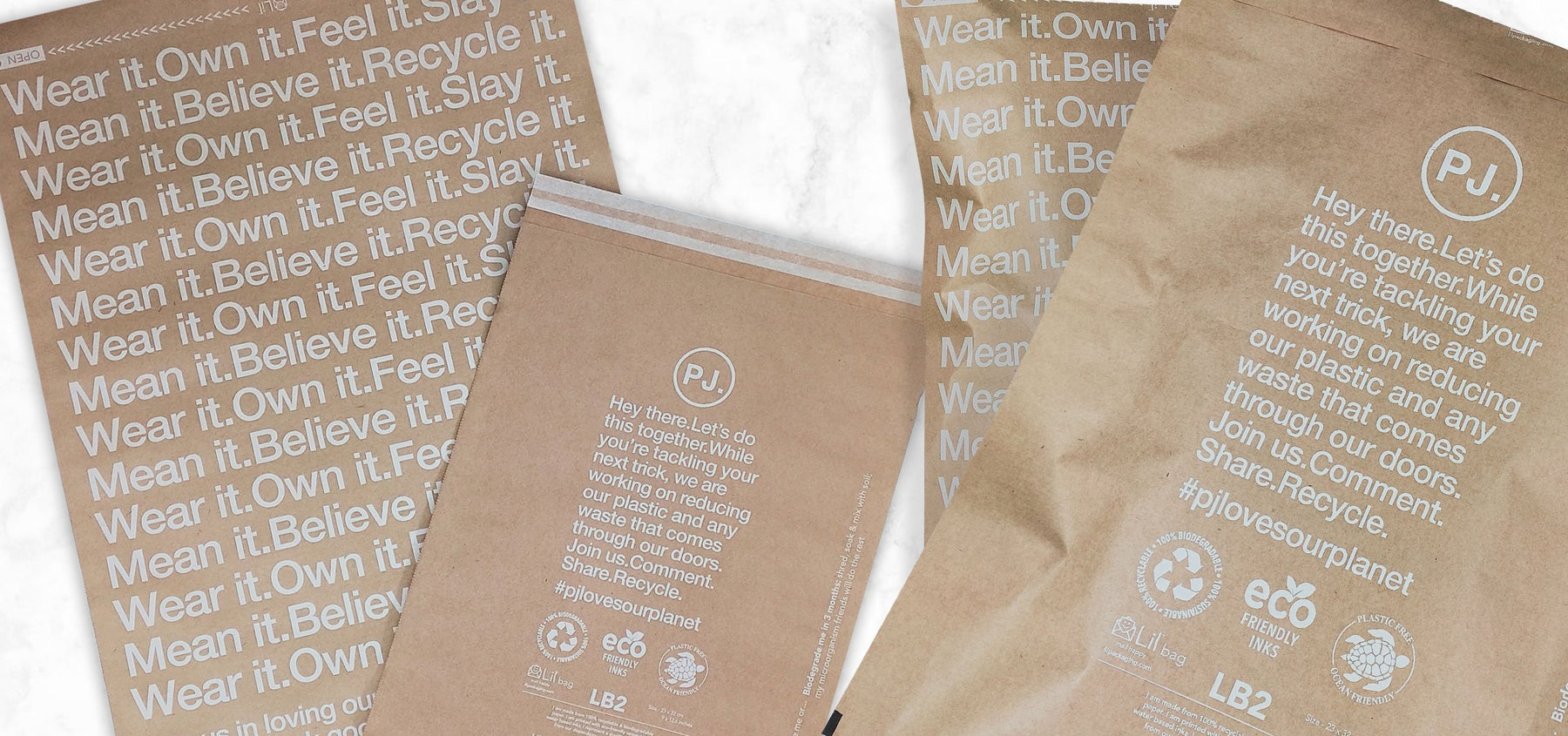 Pole Junkie - How they Boosted Customer Feedback with Eco Packaging