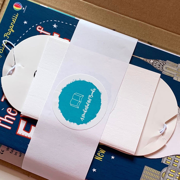 subscription packaging for books