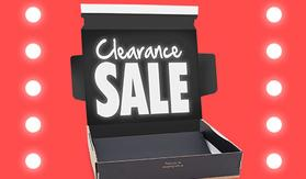 View Clearance Items