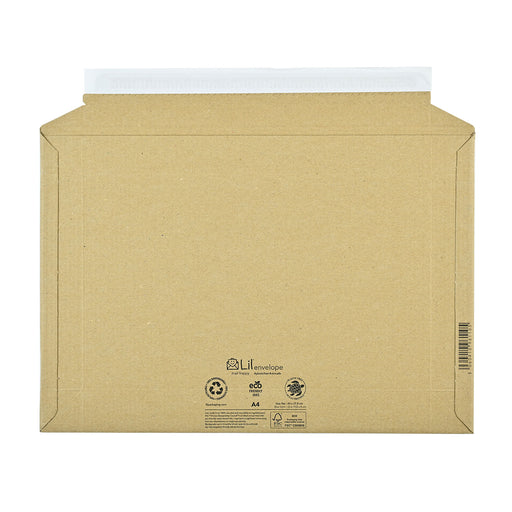 Cardboard Envelopes 400 x 278 mm (Lil A4)