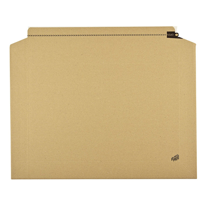 Cardboard Envelopes 534 x 382 mm (Lil A6)