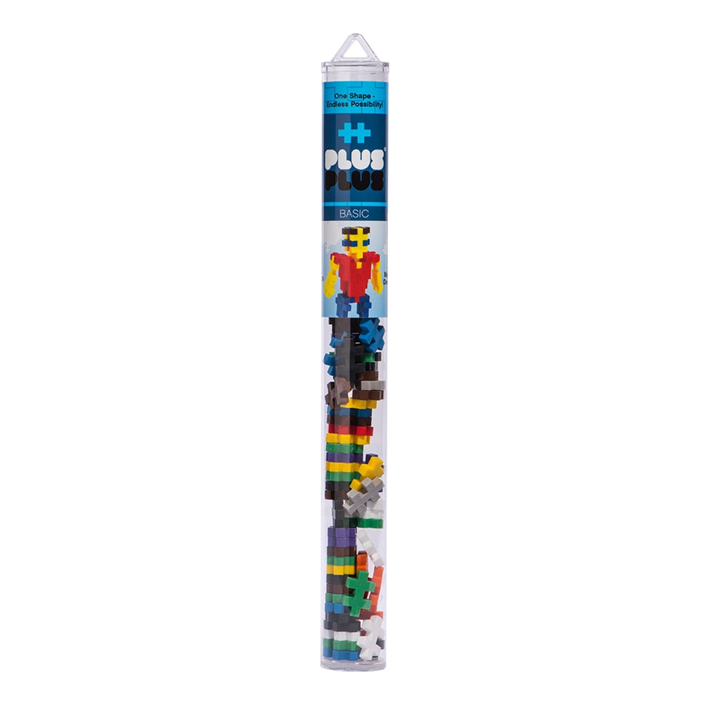 Plus-Plus Mini Maker Tube