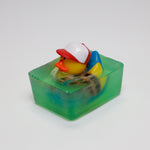 Farm Duck Toy Soap
