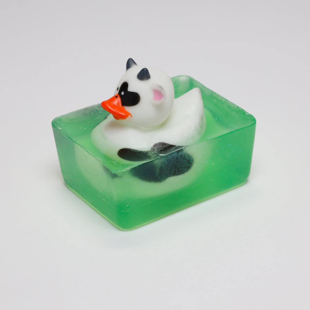Farm Duck Cow Soap