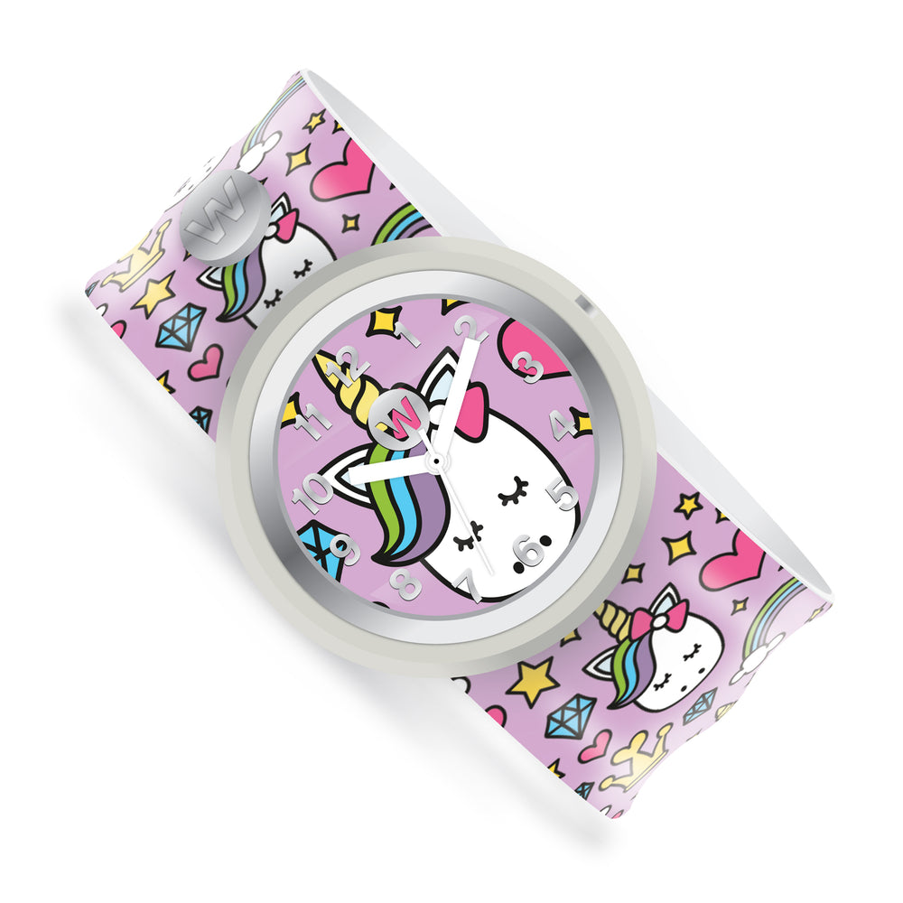 Princess Unicorn - Slap Watch