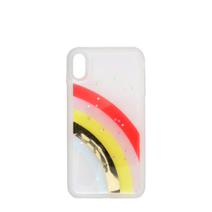 Rainbow iPhone Case