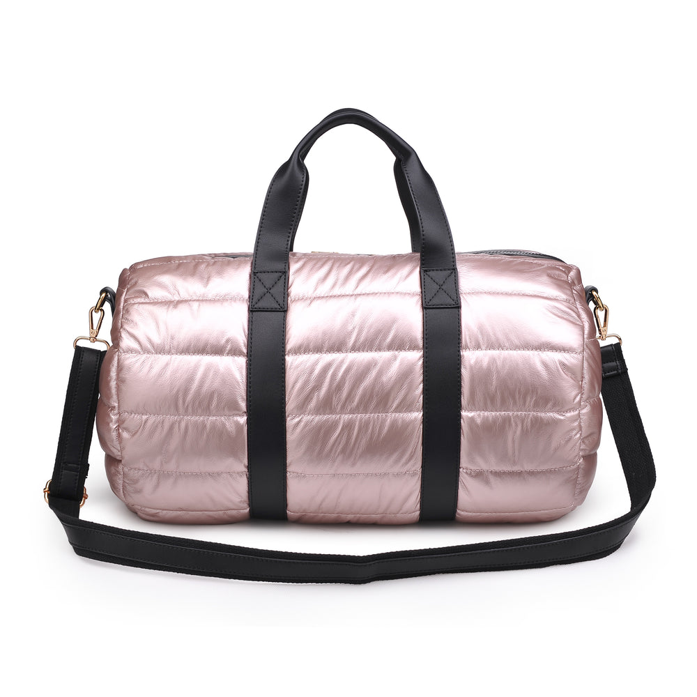 Powerplay Quilted Duffel