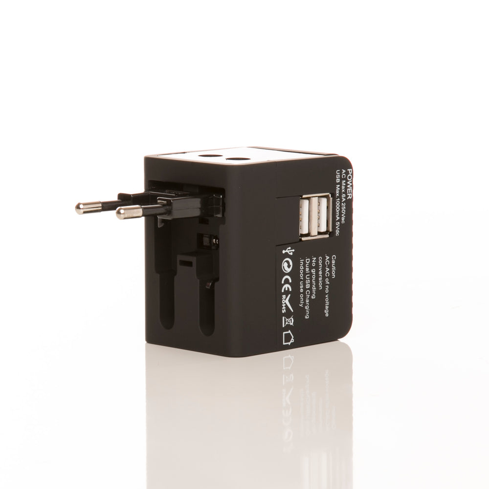 Charge Up Adapter