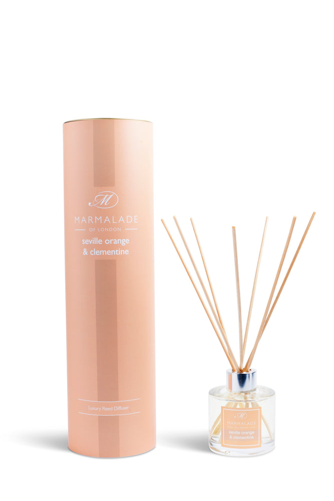 Seville Orange & Clementine Reed Diffuser