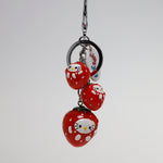 Fruit Flash Keyring