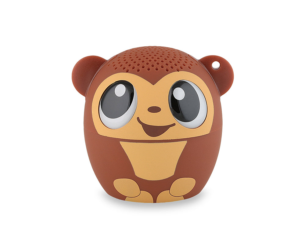 My Audio Pet: Bluetooth Animal Speaker - Monkey