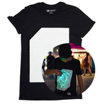 Kids Interactive Glow T-shirt