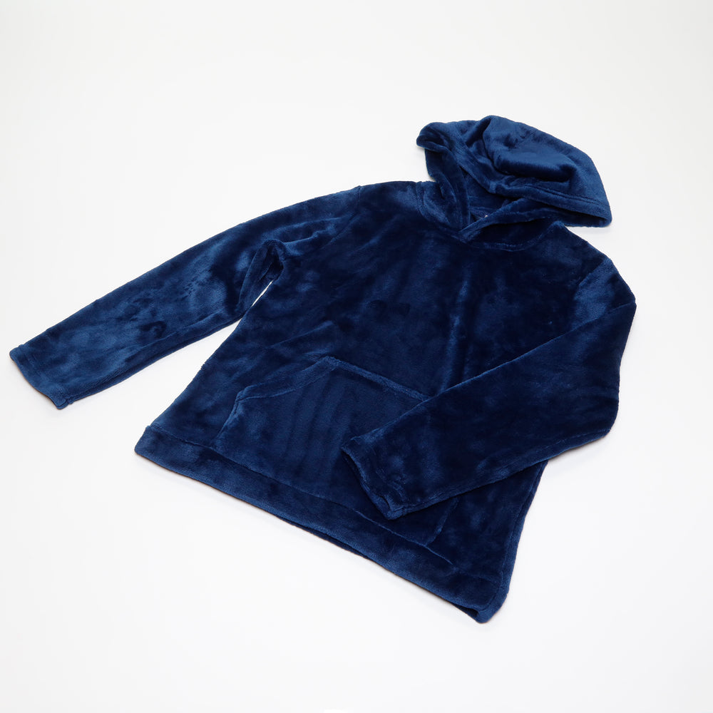 Boys Fleece Top