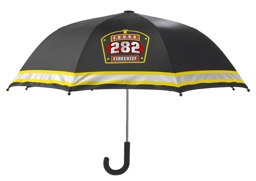 F.D.U.S.A. Firechief Umbrella