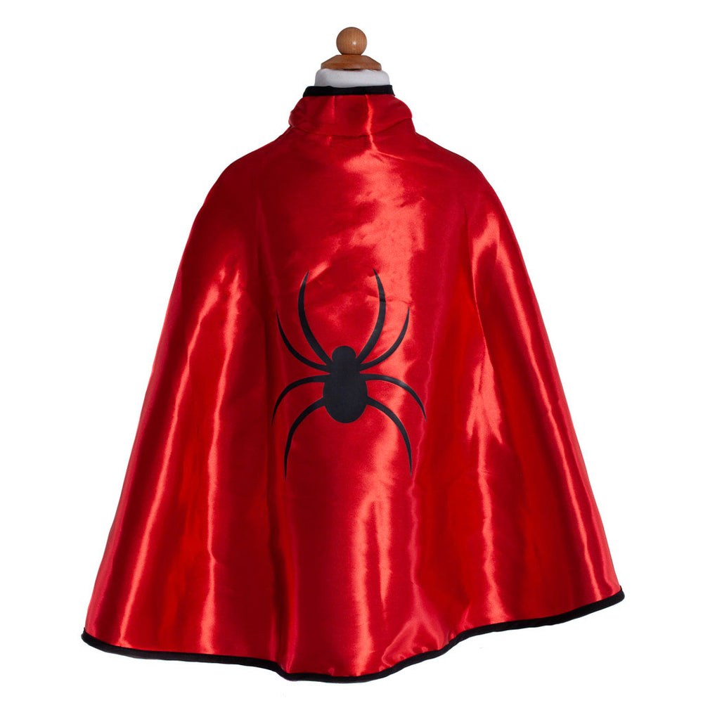 Reversible Adventure Cape with Mask