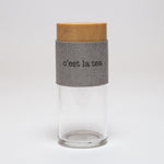 Water Bottle Tea Infuser - C'Est La Tea