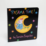 Pajama Time!, by Sandra Boynton