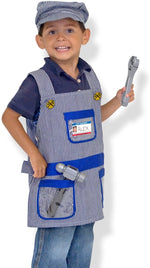 Train Engineer Role Play Costume