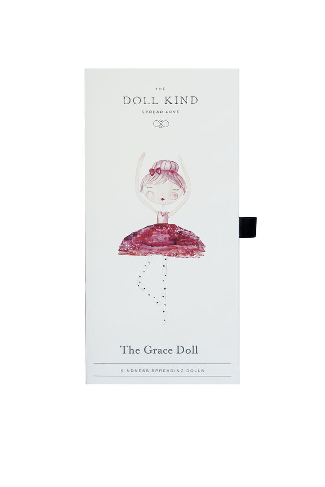 The Grace Doll