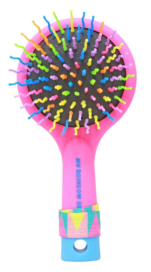 Scented Rainbow Hairbrush