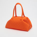Orange Mini purse