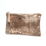 Foil Metallic Clutch